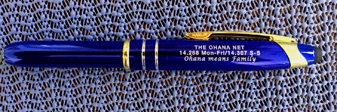 The Ohana Net Pen